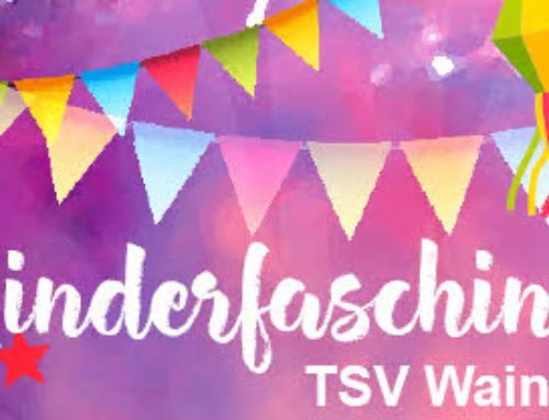 Kinderfasching 2018